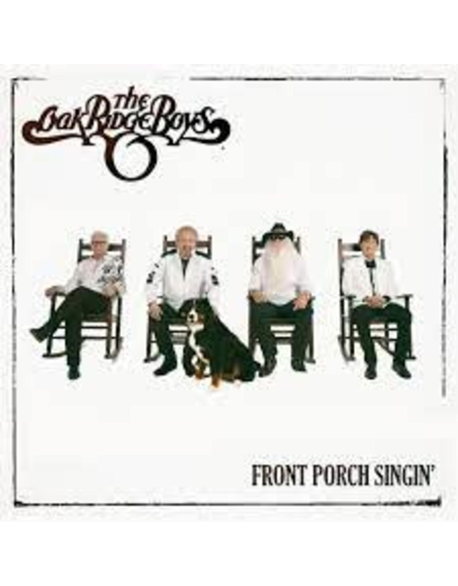 Oakridge Boys - Front Porch Singin' LP
