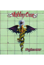 Mötley Crüe - Dr. Feelgood LP