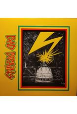 Bad Brains - Bad Brains LP (Canadian Exclusive Edition - Ltd. Red Splatter/White Vinyl)