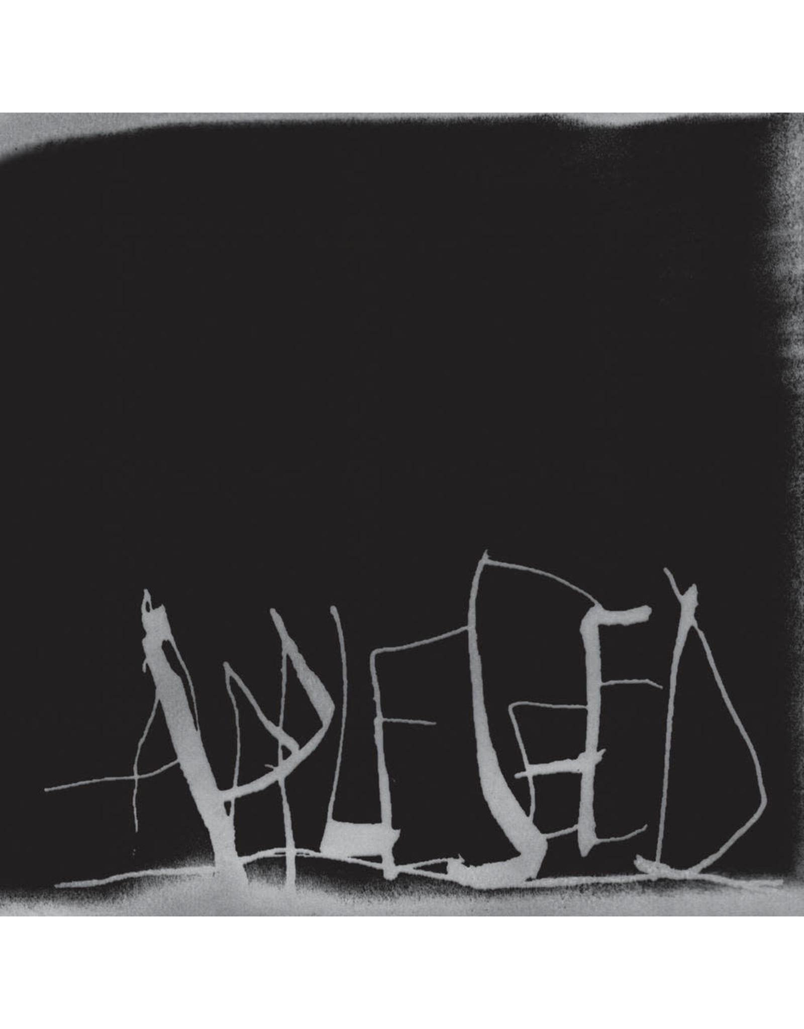 Aesop Rock - Appleseed LP (Indie Exclusive Smoke Vinyl)