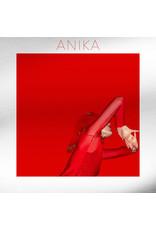 Anika - Changes LP (Silver & Red Vinyl)