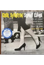Clark, Sonny - Cool Struttin' LP