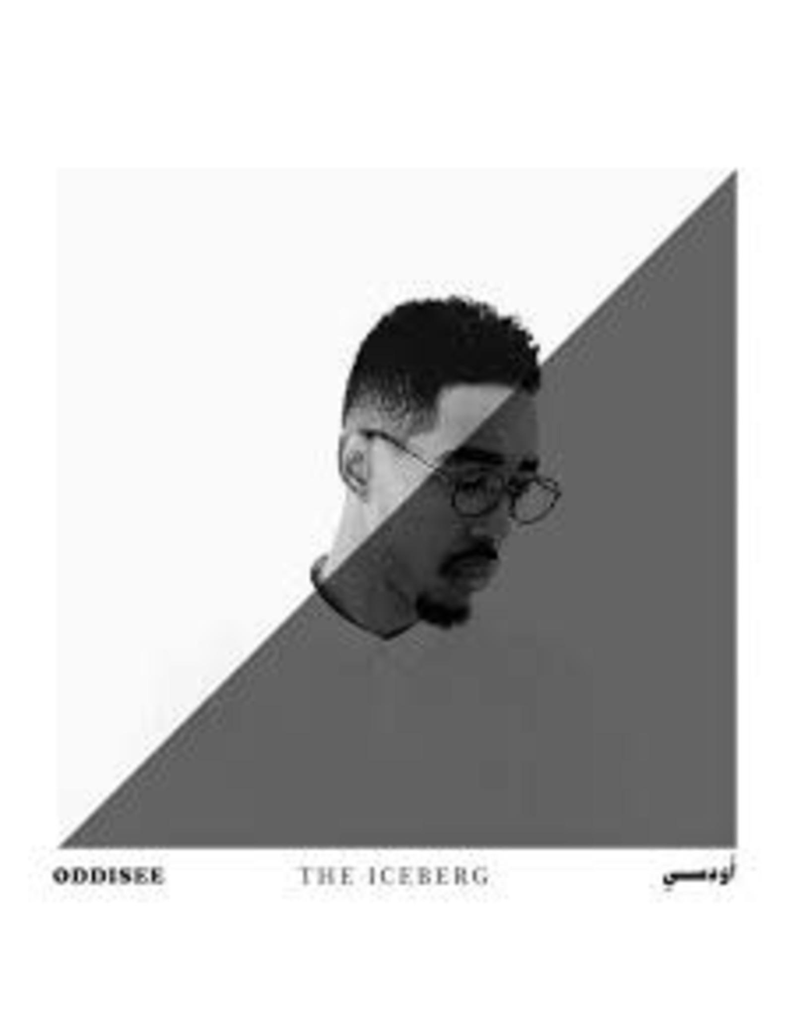Oddisee - Iceberg LP