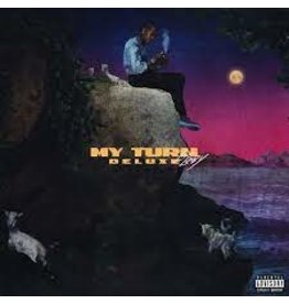 Lil Baby - My Turn DLX LP