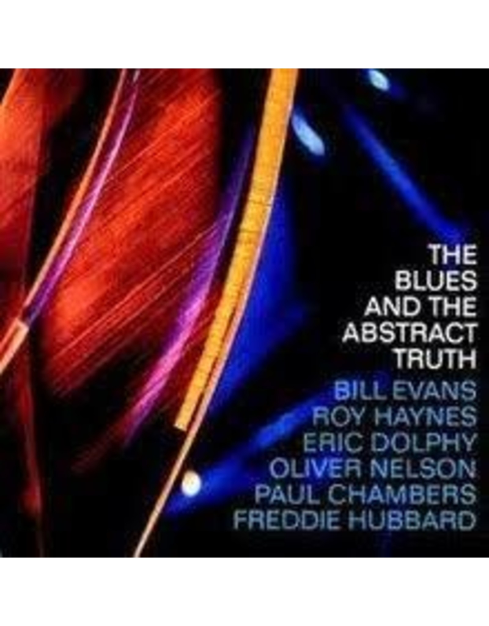 Nelson, Oliver - Blues and Abstract Truth LP