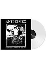 Anti-Cimex - Victims of A Bomb Raid 82-82 LP