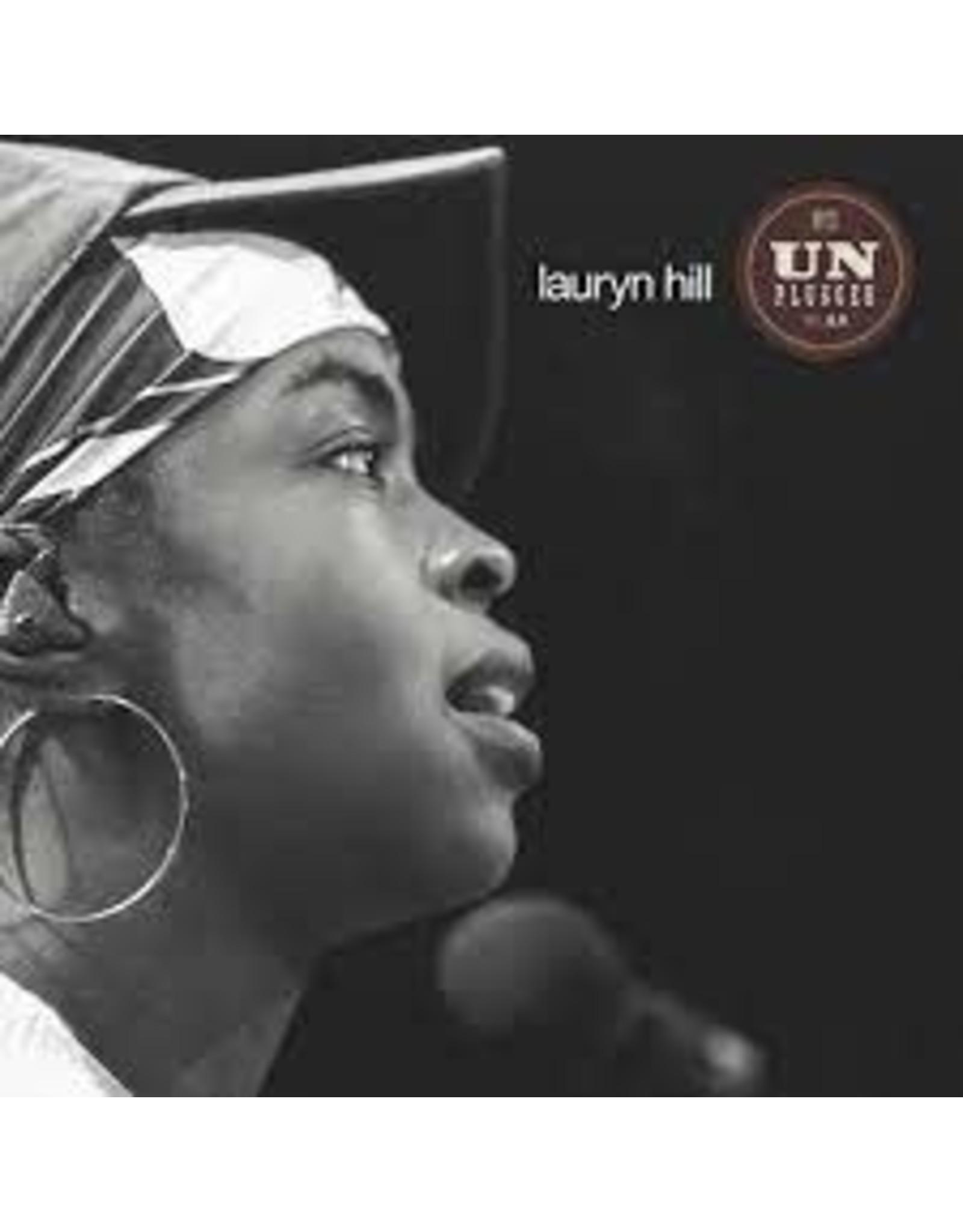 Hill, Lauryn - Unplugged No 2.0 LP