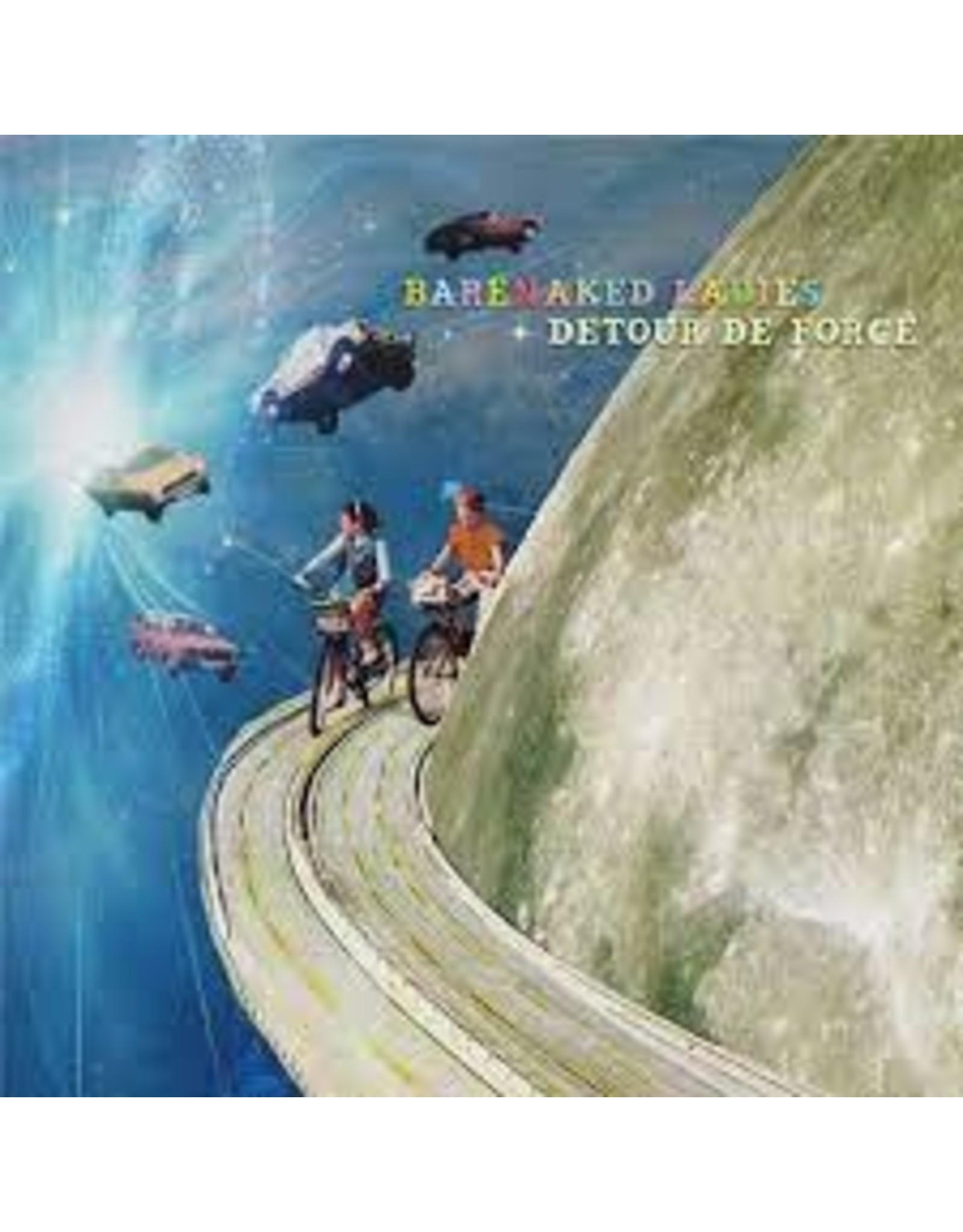 Barenaked Ladies - Detour De Force LP