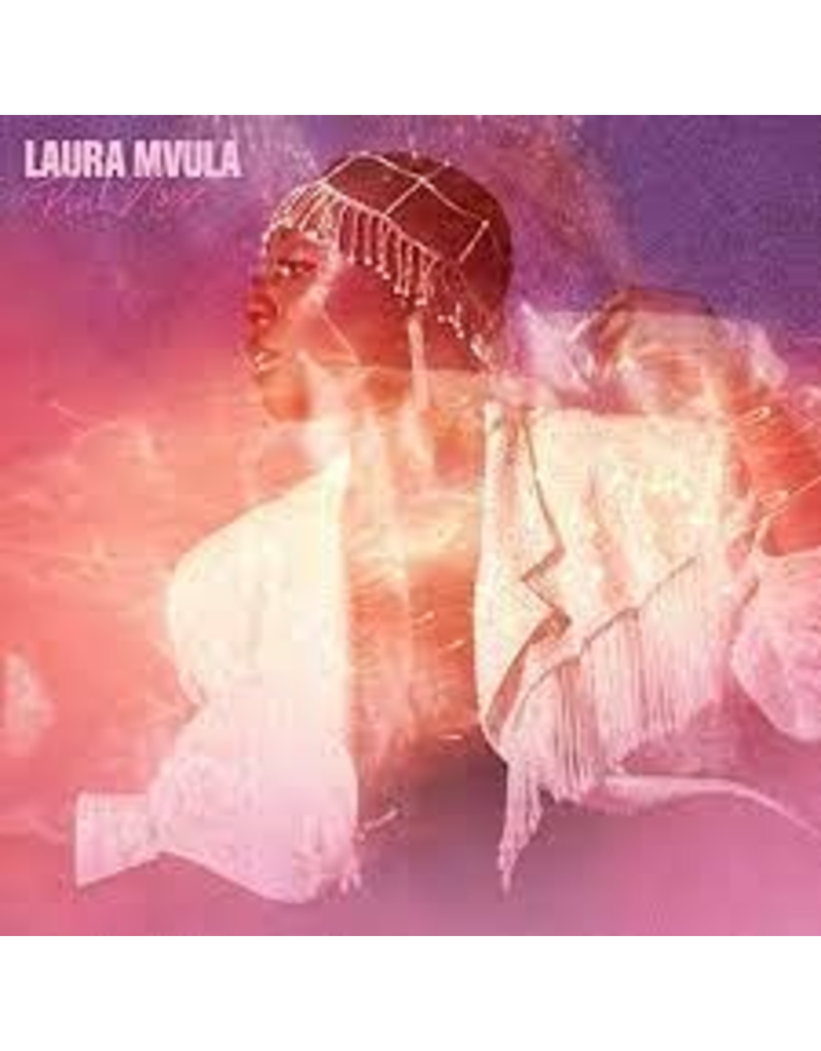Mvula, Laura - Pink Noise ORNG LP