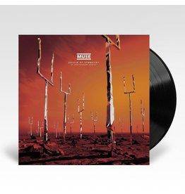 Muse - Origin of Symmetry LP (XX Anniversary Remix)