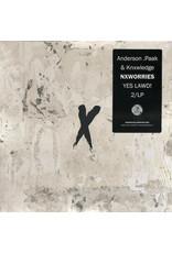 NxWorries – Yes Lawd! 2LP