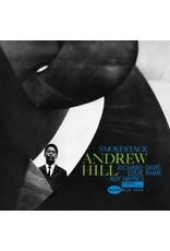 Hill, Andrew - Smokestack LP