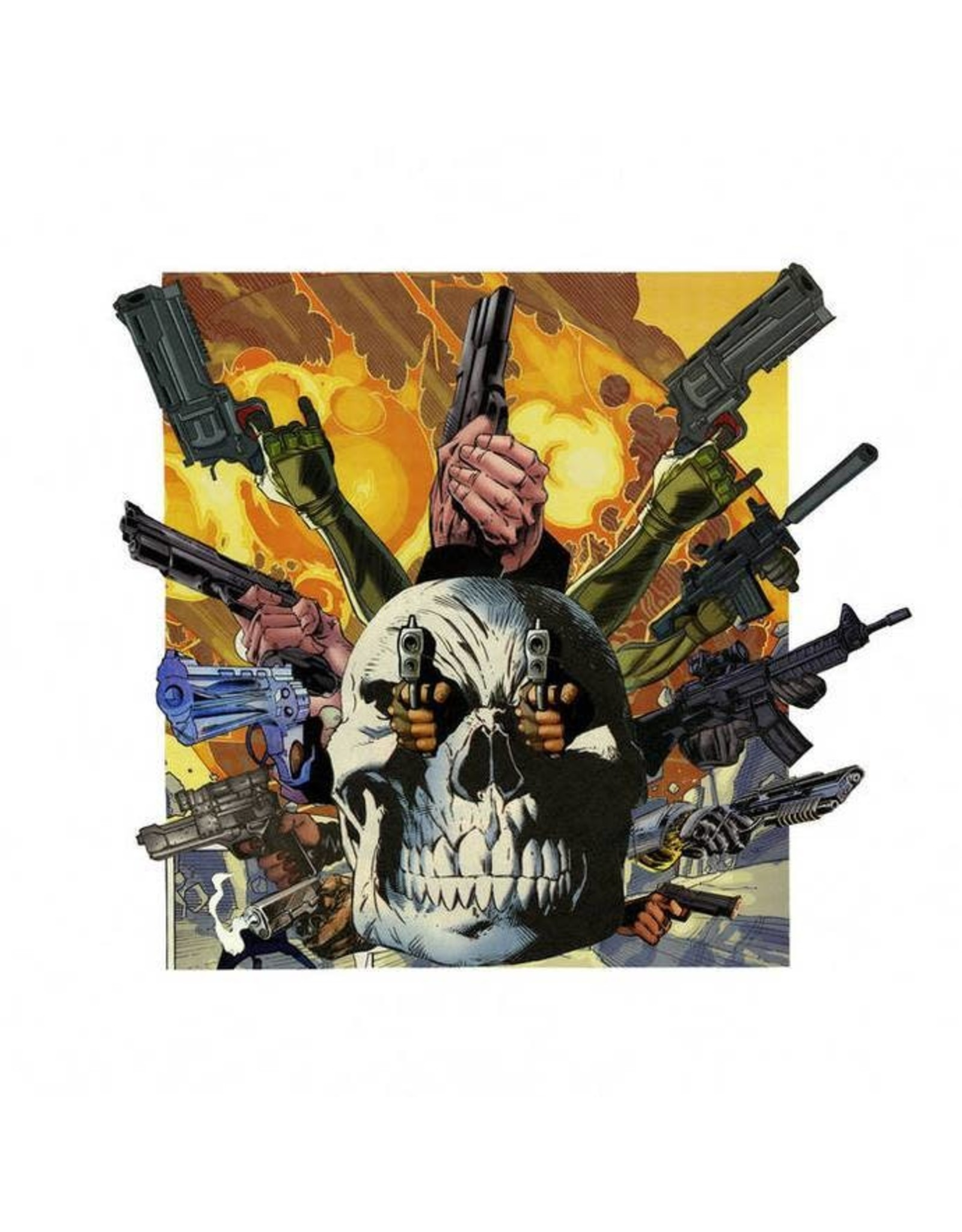 38 Spesh - 6 Shots: Overkill LP