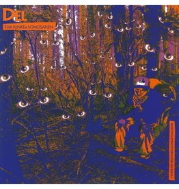 Del the Funky Homosapien - I Wish My Brother George Was Here LP