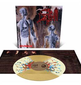 Death - Human (butterfly splatter vinyl) LP