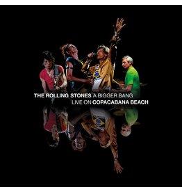 Rolling Stones - A Bigger Bang Live on Copacabana Beach (2DVD/2CD)