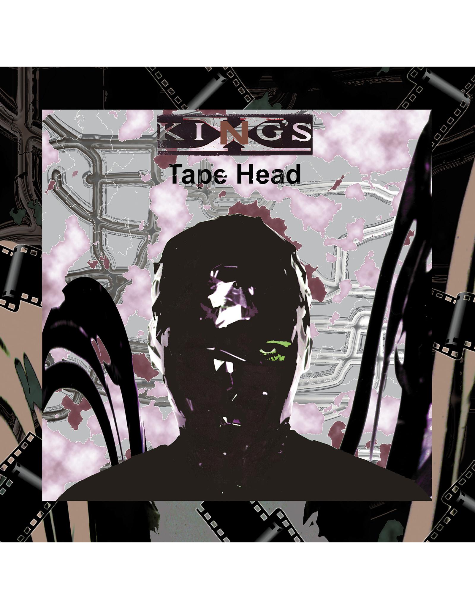 King's X - Tape Head (RSD pink vinyl) LP