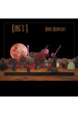 King's X - Manic Moonlight (RSD neon orange vinyl) LP
