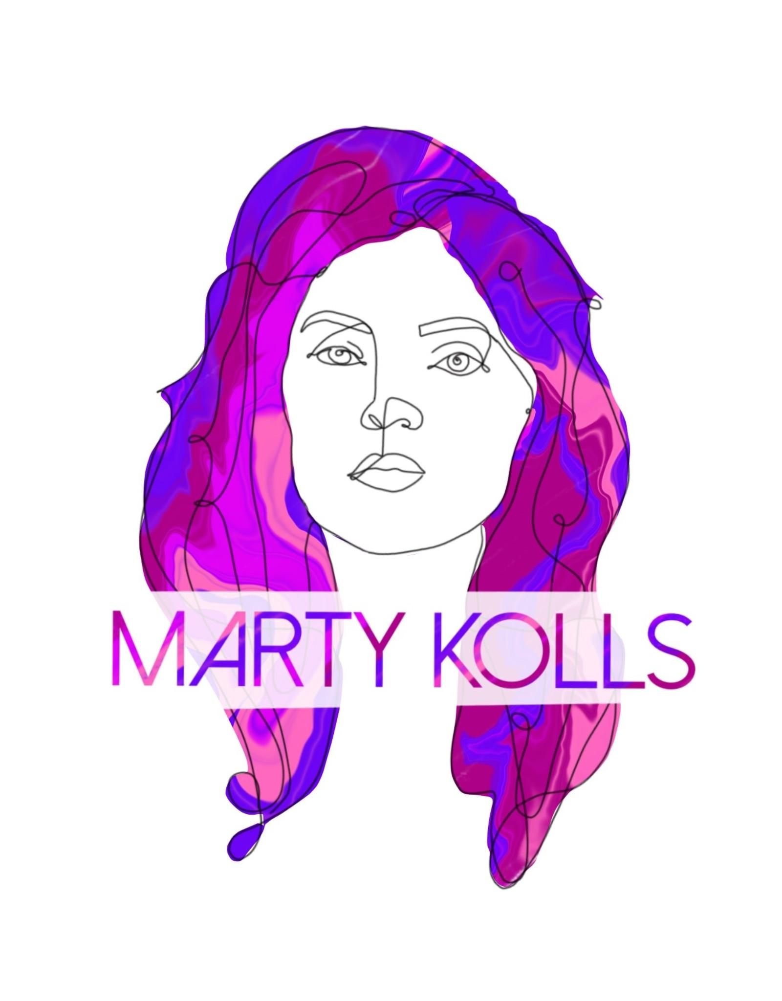 """Kolls, Marty - Play Too 7"""""""
