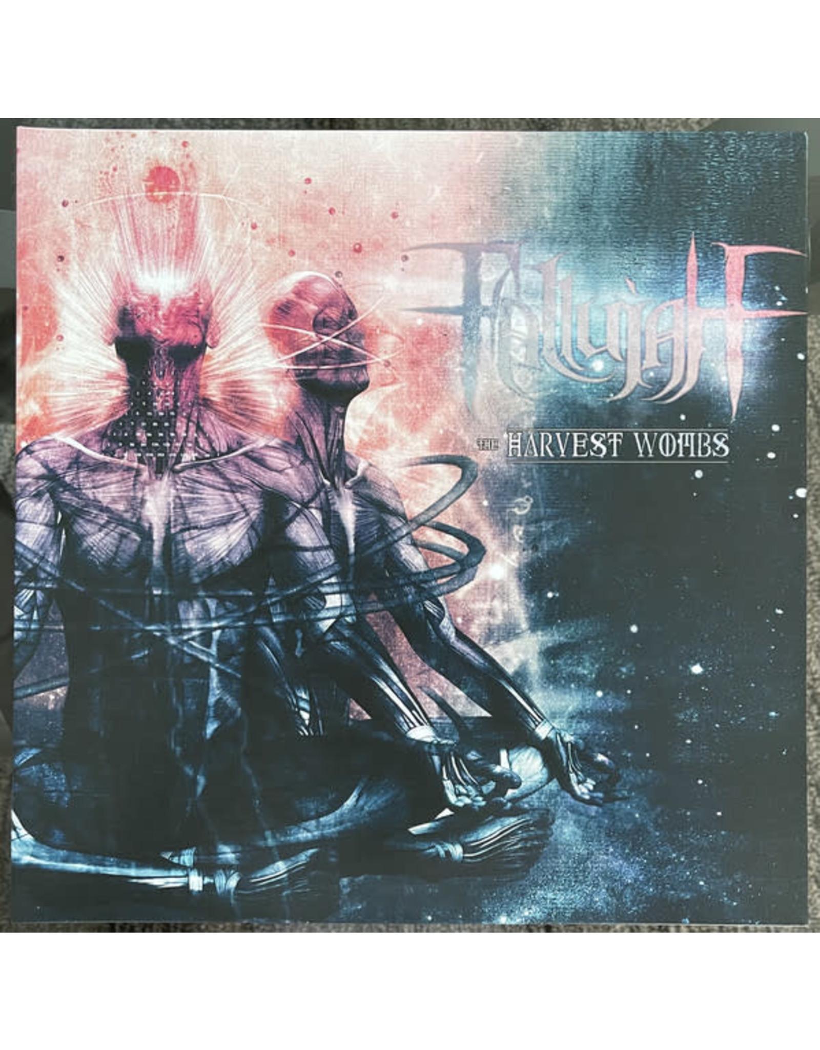 Fallujah - Harvest Wombs LP (RSD Magenta Black Bust)