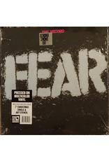 """Fear - The Record LP (Ltd multicolour RSD pressing w/ xmas 7"""""""