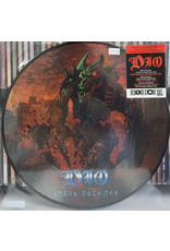 """Dio - God Hates Heavy Metal 12"""" (RSD Picture Disc)"""