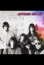 Jefferson Airplane - The Essential Jefferson Airplane 2CD
