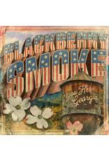Blackberry Smoke - You Hear Georgia CD
