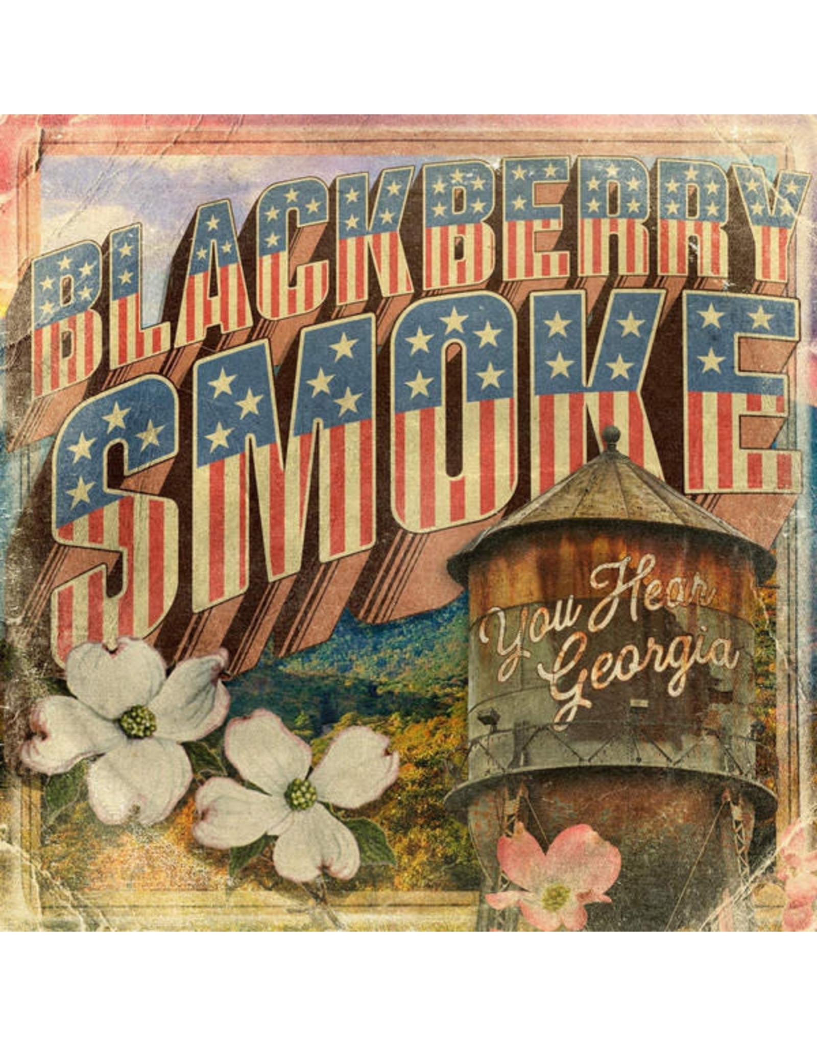 Blackberry Smoke - You Hear Georgia 2LP