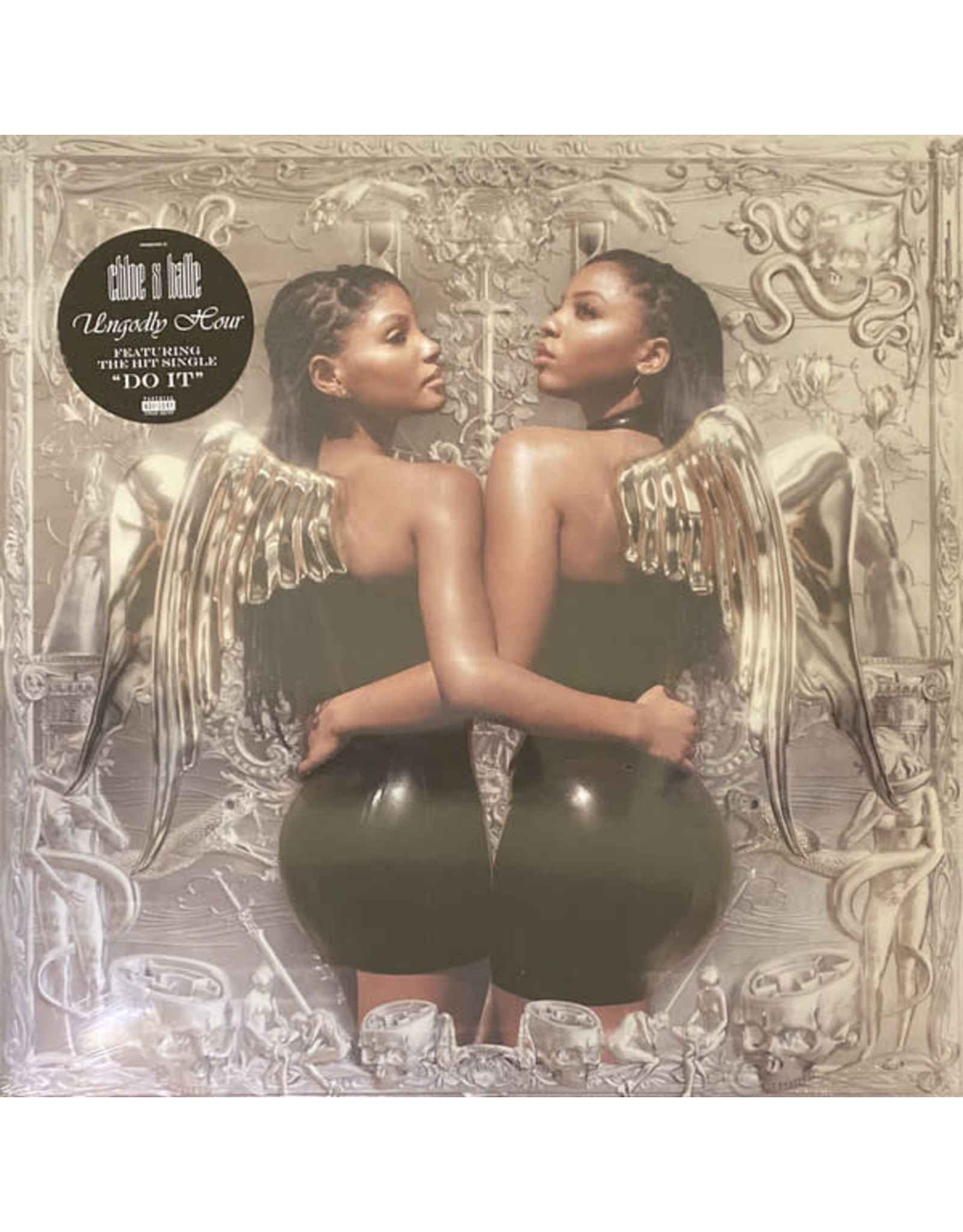 Chloe x Halle - Ungodly Hour LP