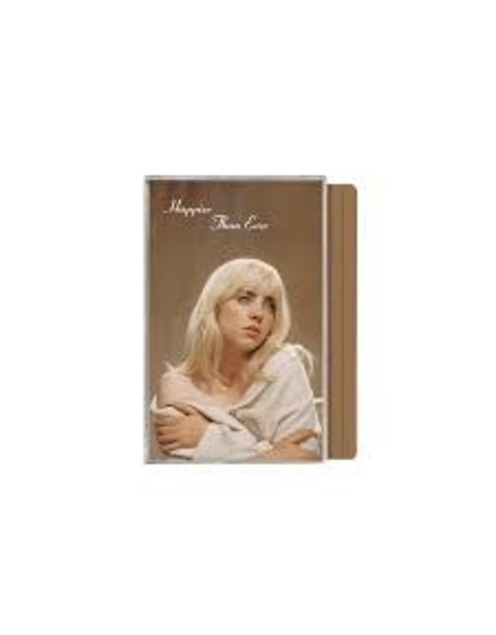 Eilish, Billie - Happier Than Ever Cassette