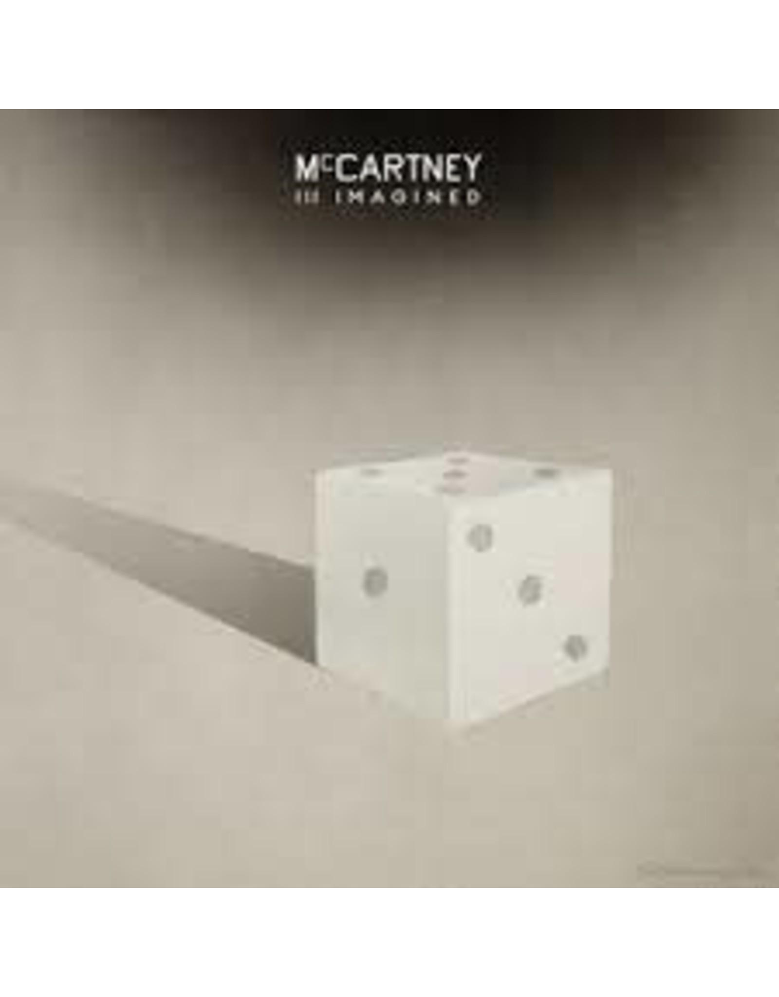 McCartney, Paul - III Imagined