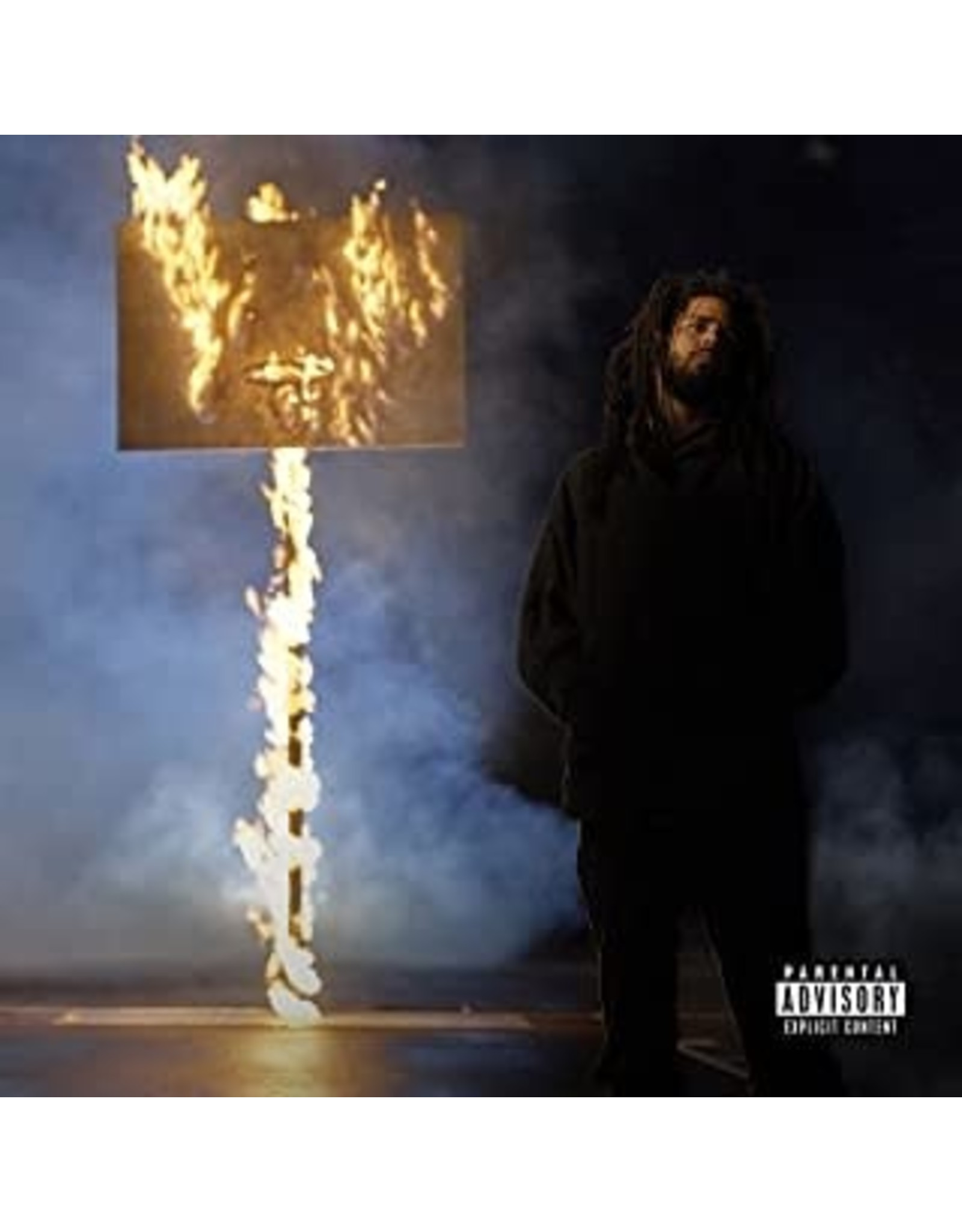 J. Cole - Off Season