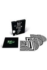 LCD Soundsystem - Long Goodbye Live At Madison Square Garden CD SET