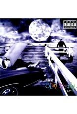 Eminem - The Slim Shady LP CD