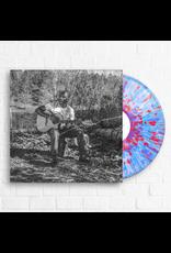 Burnside, Cedric - I Be Trying LP (Mississippi Flag Coloured Vinyl)