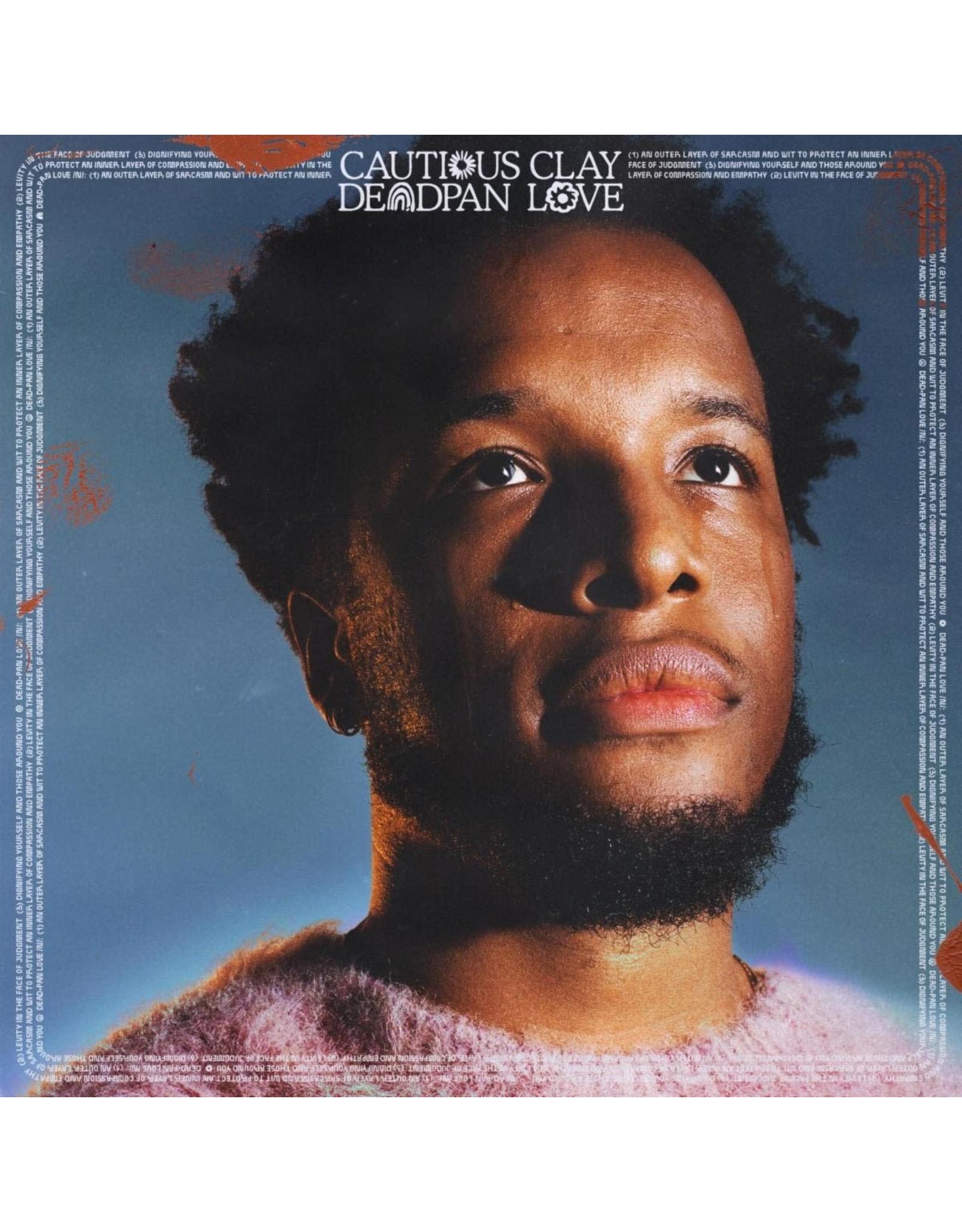 Cautious Clay - Deadpan Love LP