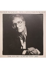 Newman, Randy - Roll With the Punches (8LP/box/1979-2017 the studio albums)