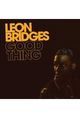Bridges, Leon - Good Thing LP (Yellow Vinyl RP)