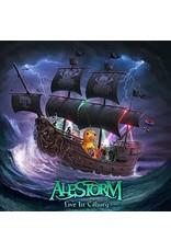Alestorm - Live in Tillburg 2LP