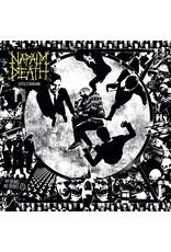 Napalm Death -Utilitarian LP
