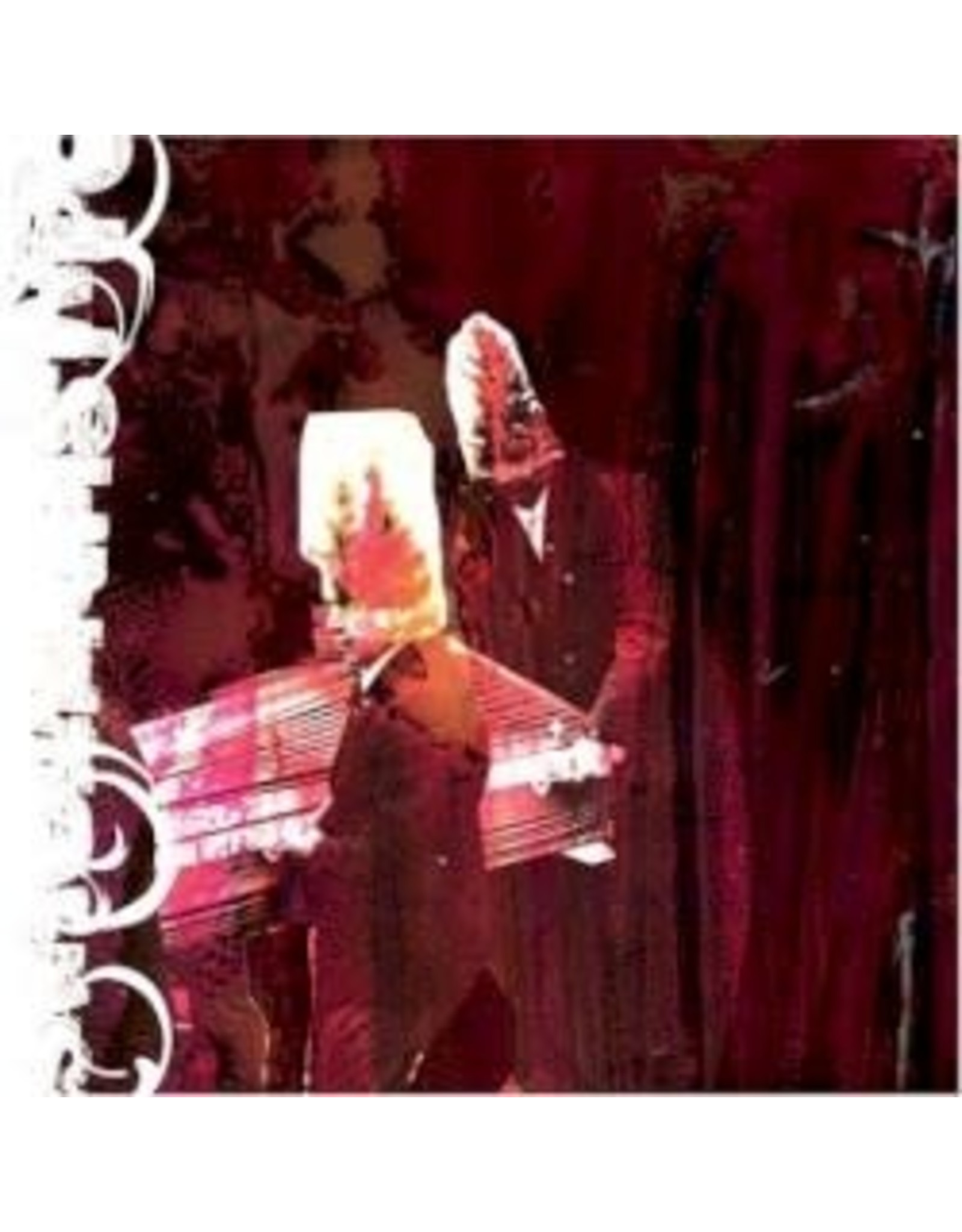 From First To Last - Dear Diary My Teen Angst Has A Body Count LP (RSD Ltd Coloured vinyl)