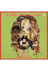 El Michels Affair Meets Liam Bailey - Ekundayo Inversions LP (Ltd Red vinyl)