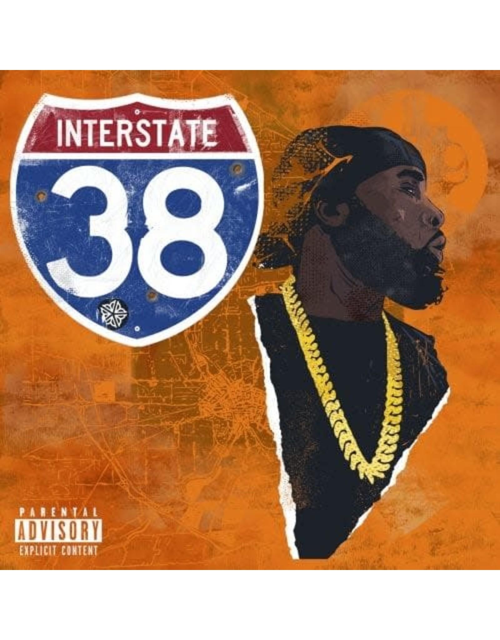 38 Spesh - Interstate 38 LP