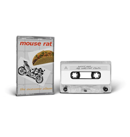 Mouse Rat - The Awesome Album CASS
