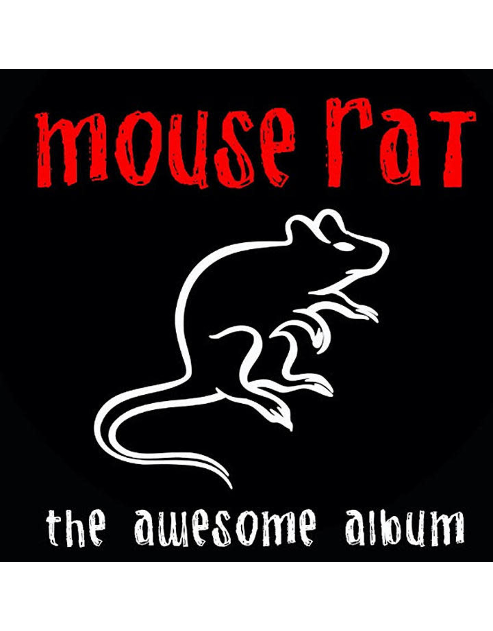 Mouse Rat - The Awesome Album CD