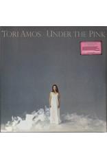 Amos, Tori - Under The Pink 2LP (Ltd. Edition Pink Vinyl)
