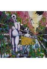 De Souza, Indigo - Any Shape You Take LP (Ltd. Indie Tangerine Vinyl)