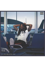 Paige II, Patrick  - If I Fail Are We Still Cool LP (Indie Exclusive Smokey Translucent Vinyl)
