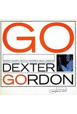 Gordon, Dexter - Go LP